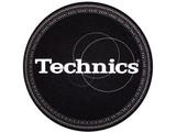 Technics 'Space' slipmatten