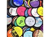 Vinyl Coasters (10 pieces)