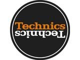 Technics 'Duplex 6' Slipmatten