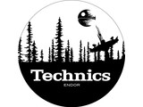 Technics Endor Slipmatten