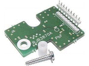 IC 301 KIT for Technics SL1200 or SL1210
