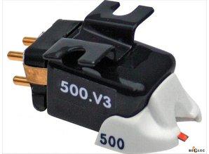 Stanton 500.V3 DJ cartridge
