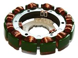Drive Coil Assembly
