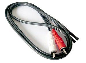 Phono Cord for Technics SL1200 or SL1210