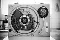 Onderhoud / Reparatie voor Technics draaitafels
