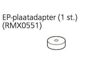 45 RPM Adapter for Technics SL1200 GAE
