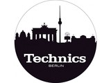 Technics Berlin Slipmats