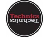 Technics 'Duplex 2' Slipmatten