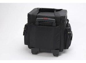 Zwarte LP-Bag 100 Trolley van Magma