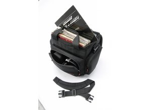 Zwarte LP-Trolley 65 Pro van Magma
