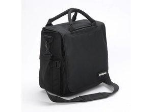 Zwarte LP-Bag 40 II van Magma