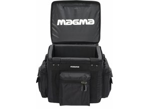 Zwarte LP-Bag Profi 100 van Magma