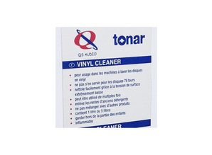 QS Audio / Tonar Recordcleaning Fluid (5L)