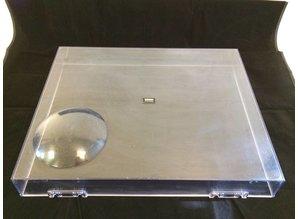 Gebruikte Technics stofkap voor alle SL-1200 en SL-1210 modellen.