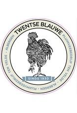 Twentse Blauwe - Soepkip