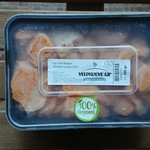 Twentse Blauwe filetblokjes Gember limoen chili