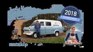 Smaakmaker / Lekkerste streekproduct van Overijssel 2018