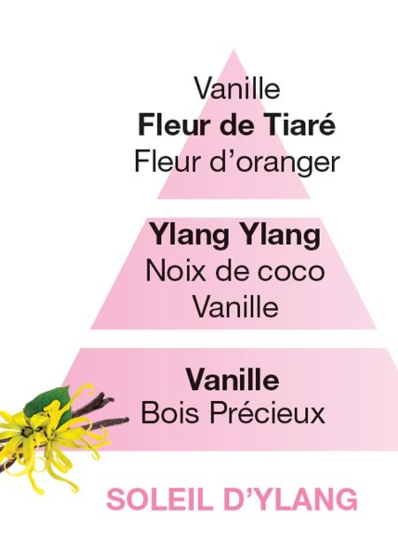 Lampe Berger Huisparfum Soleil d'Ylang