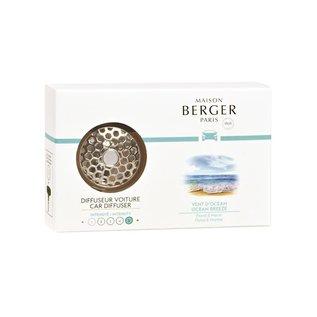 Lampe Berger Autoparfum - Vent d'Océan