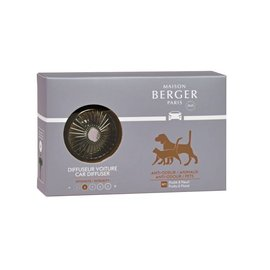Lampe Berger Autoparfum - Anti-odeur animaux
