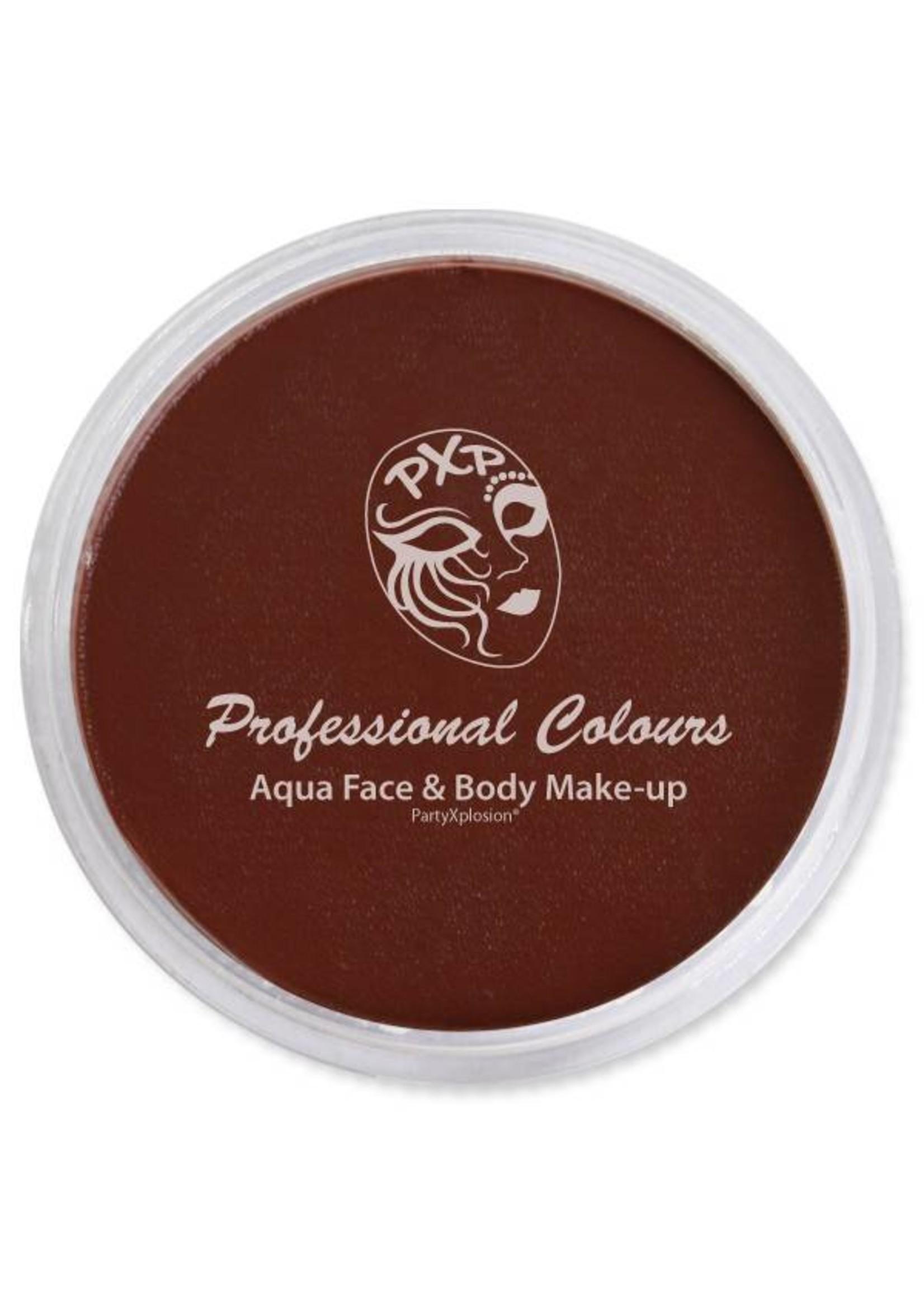 Professional Colours mocca bruin Klein