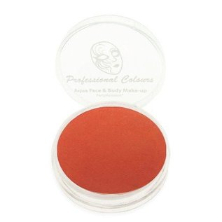 Professional Colours Sunset Orange Klein