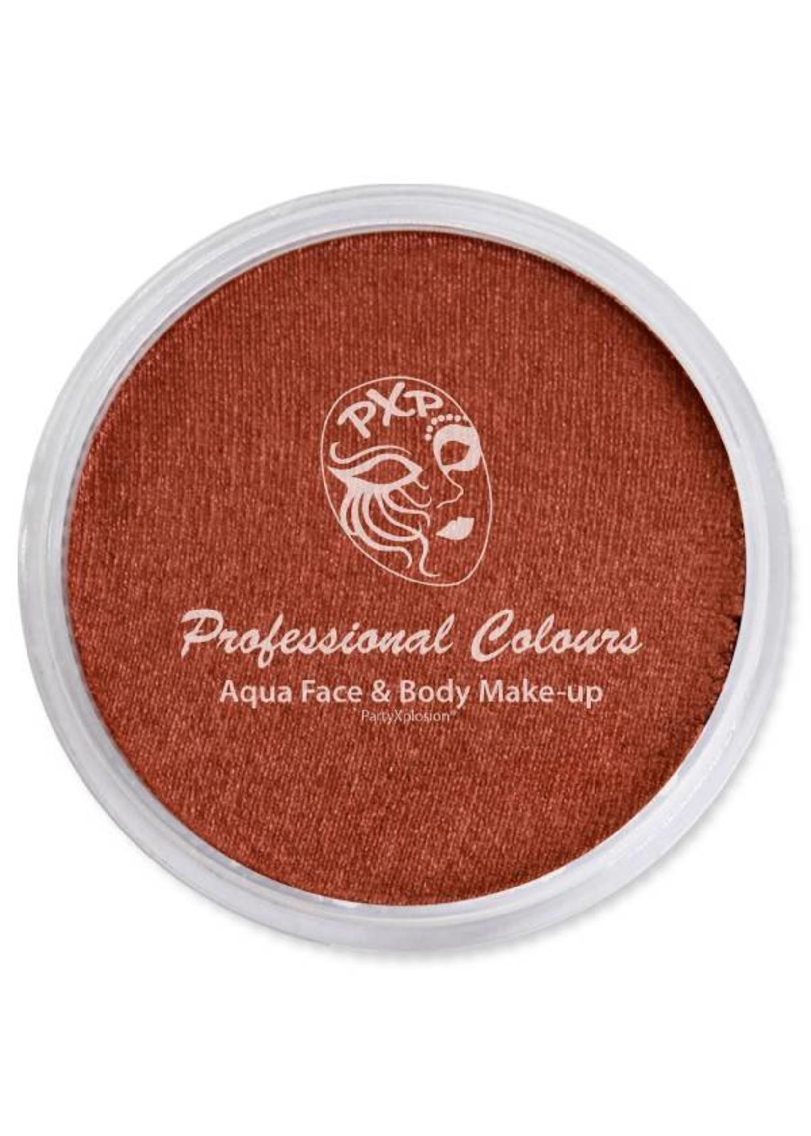 Professional Colours Parlemoer Koper Klein