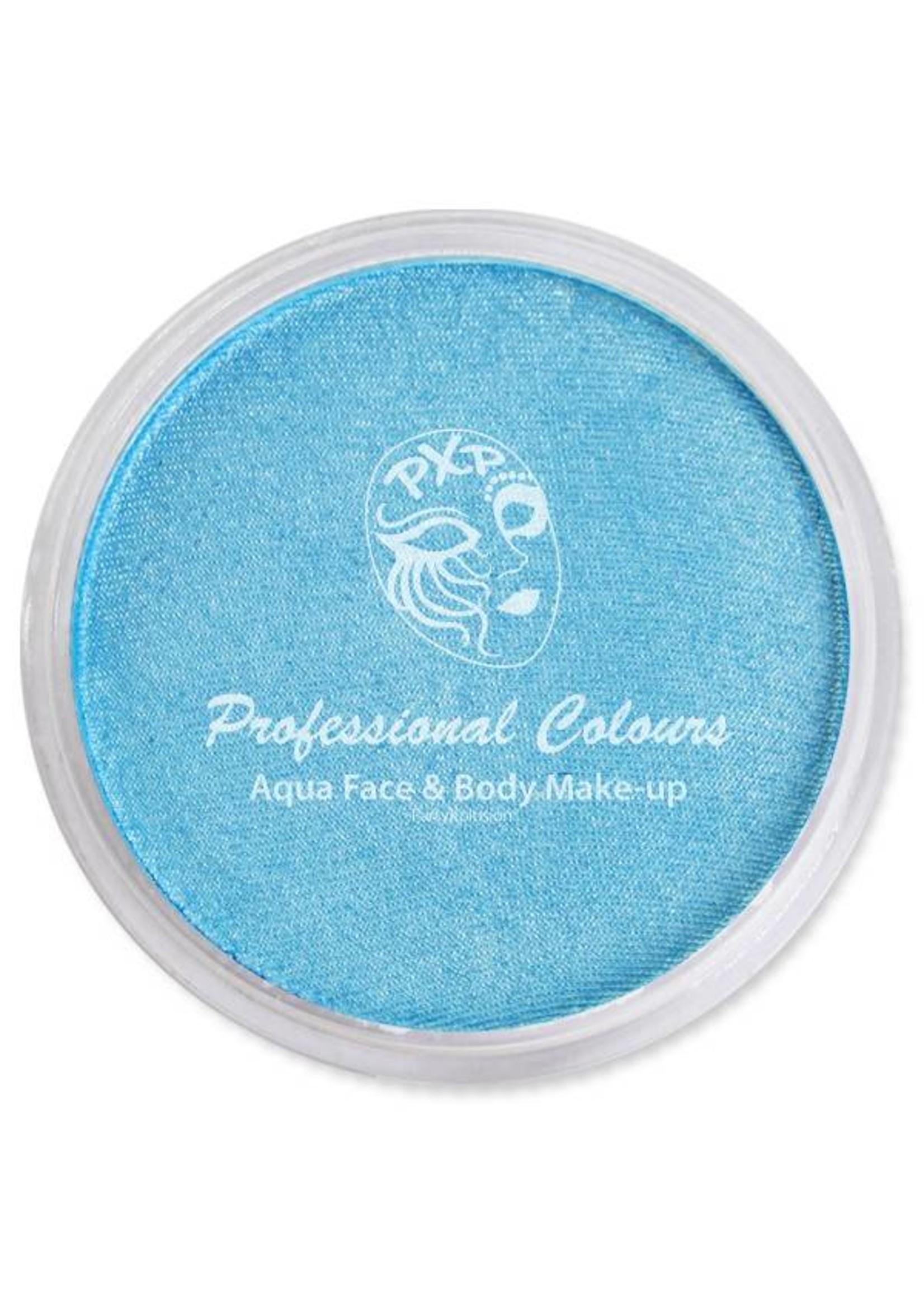 Professional Colours Parelmoer Lichtblauw Klein