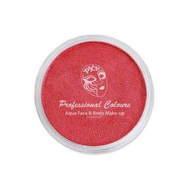 Professional Colours Professional Colours Parelmoer Rood Klein