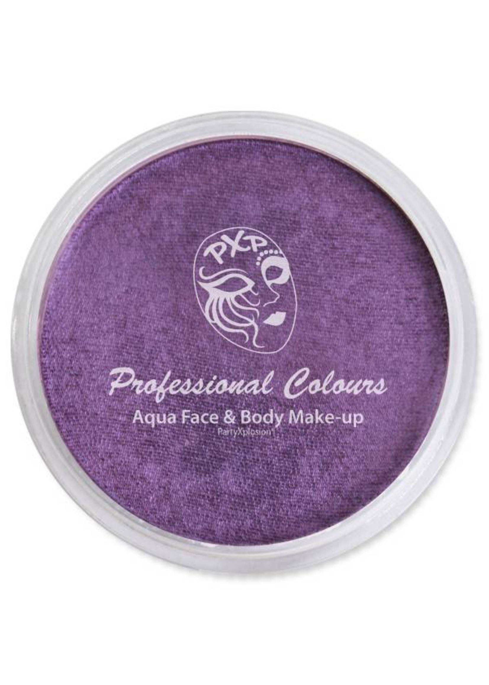 Professional Colours Pearl Gothic Plum Klein