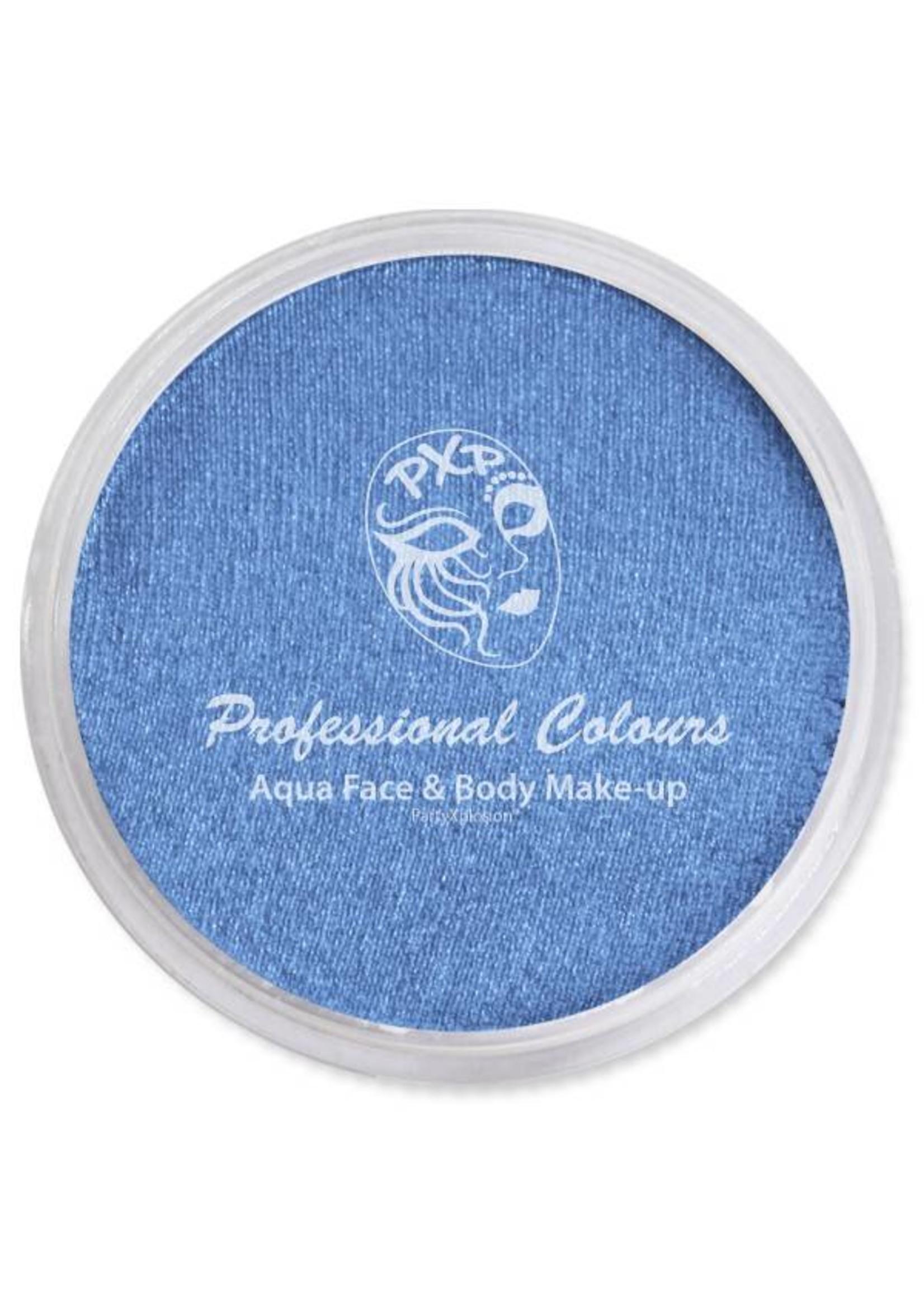 Professional Colours Pearl Royal Blue Klein