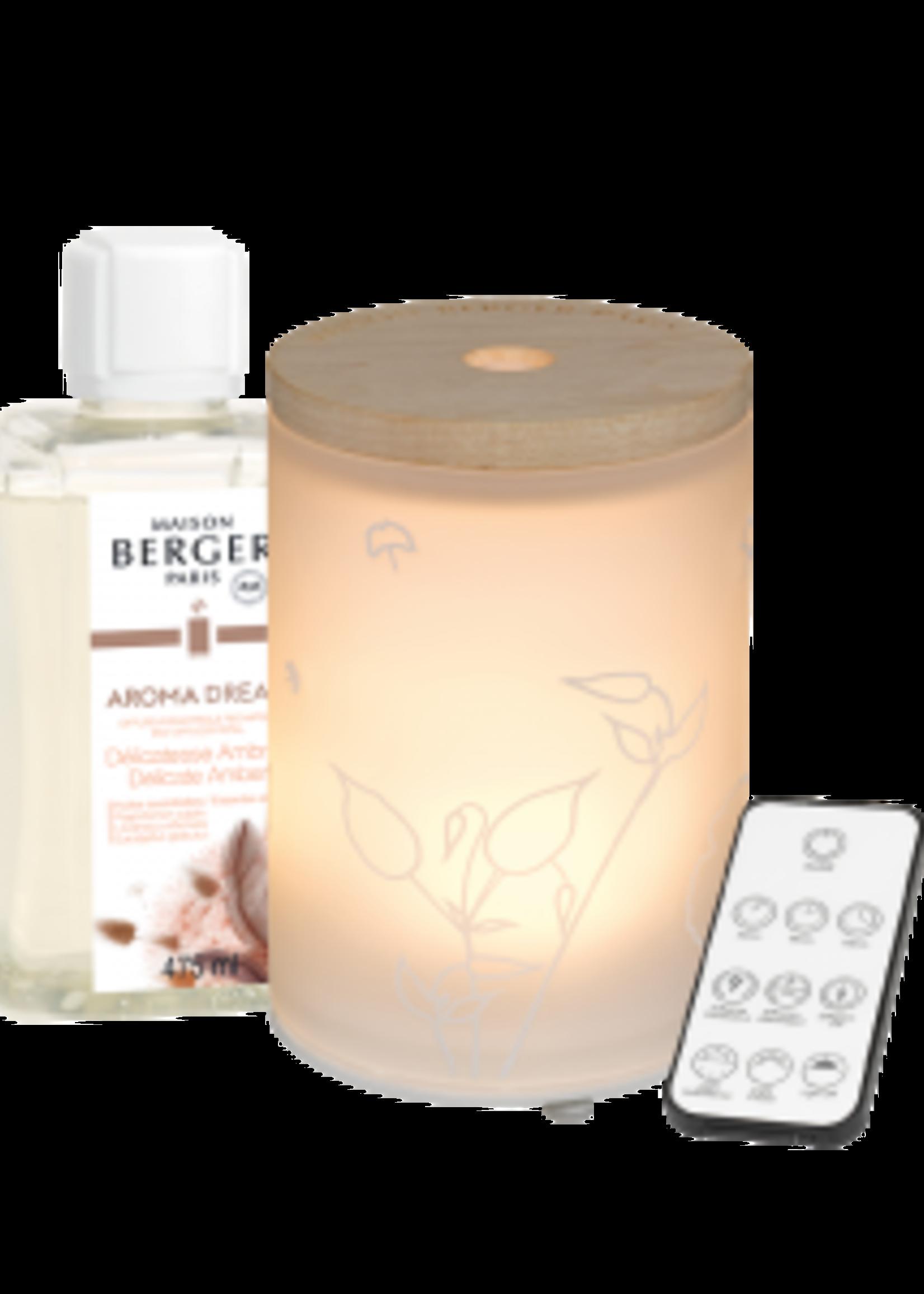 Lampe Berger Mist Diffuser Aroma Dream
