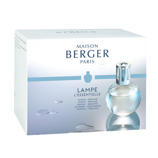 Lampe Berger Giftset Essentielle Ronde