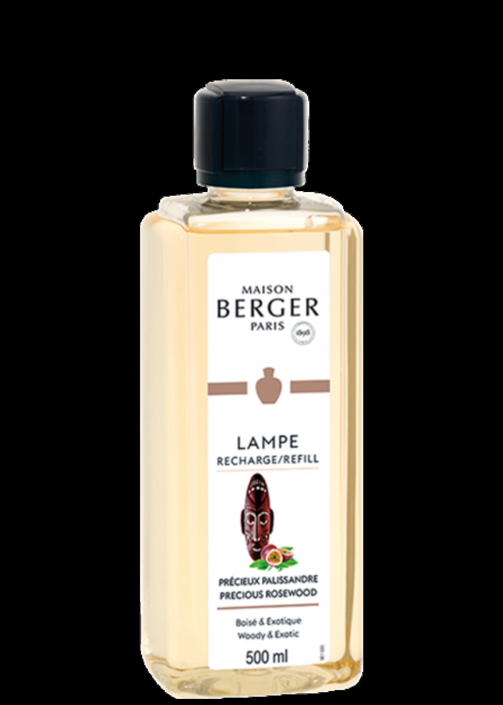 Lampe Berger Huisparfum Précieux Palissandre