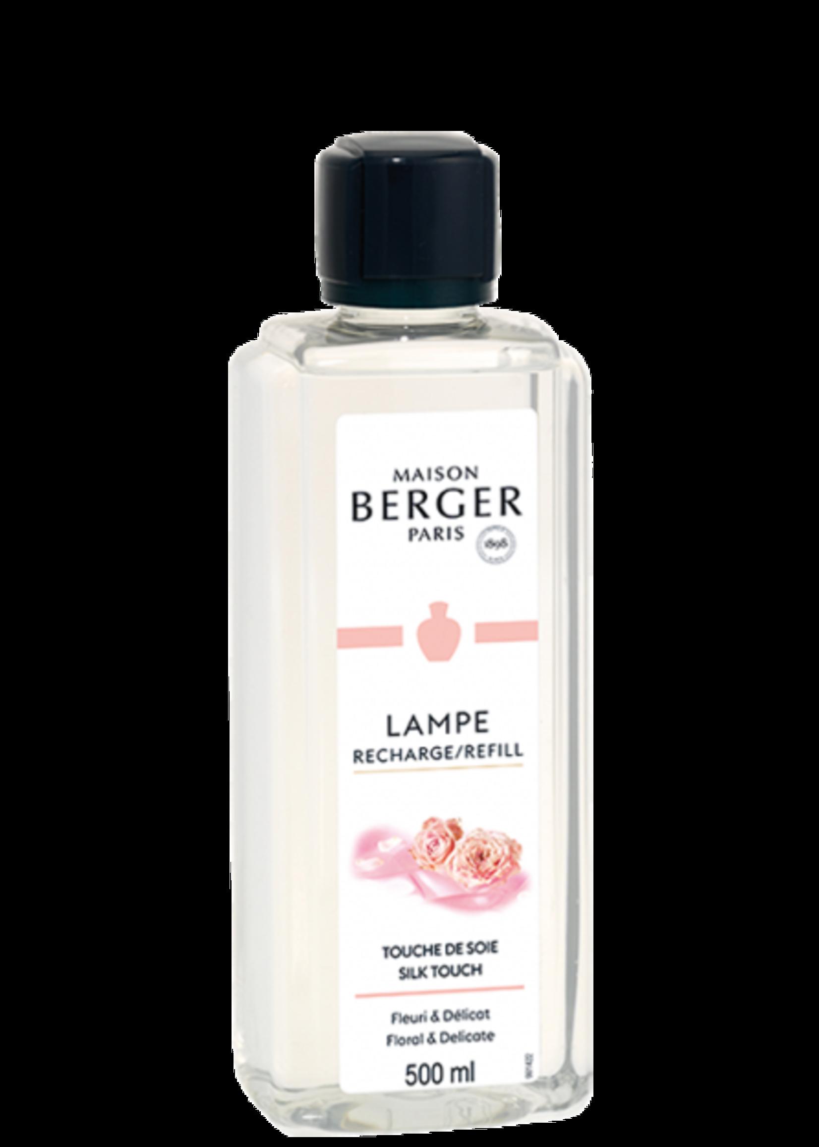 Lampe Berger Huisparfum Silk Touch