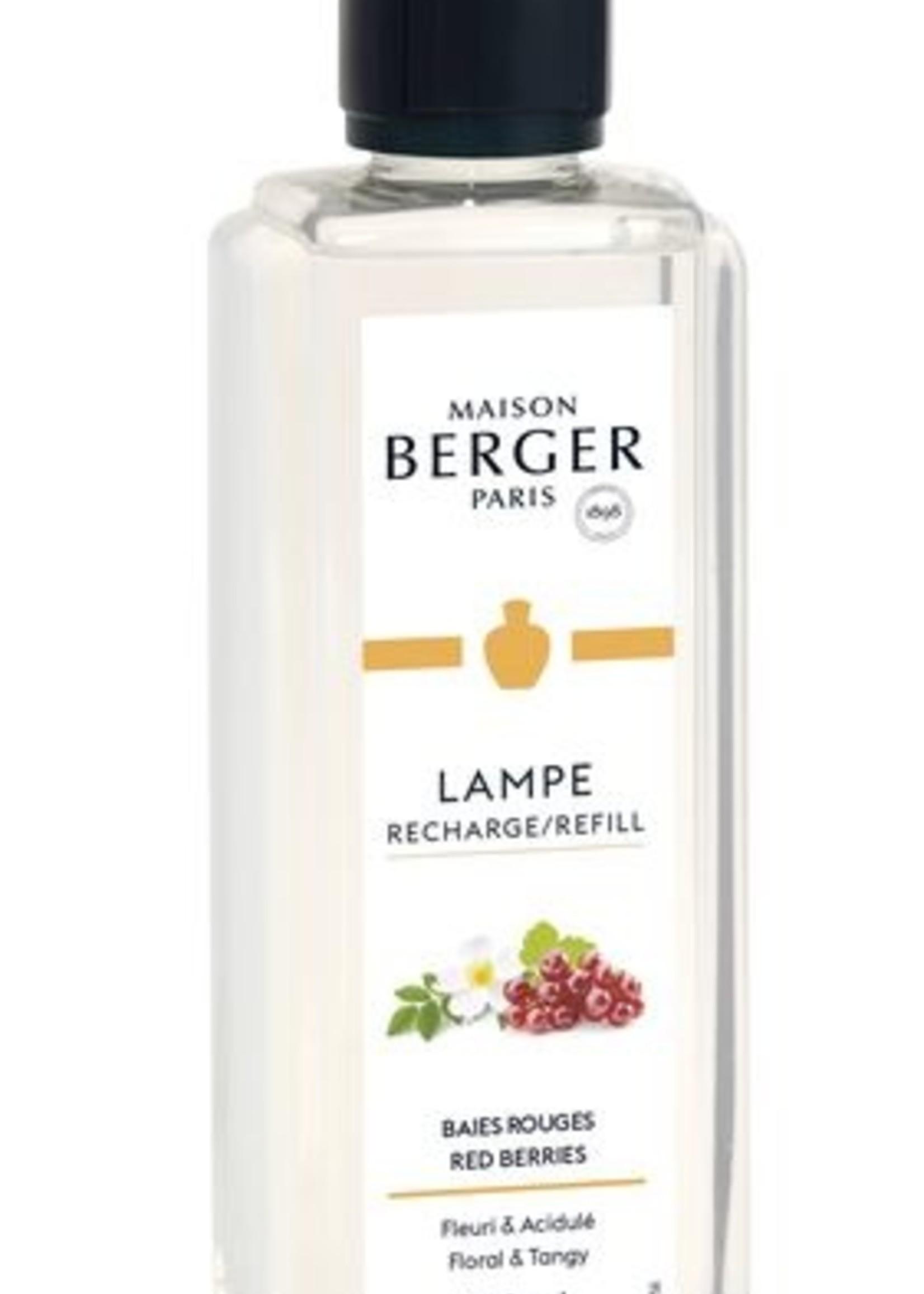 Lampe Berger Lampe Berger Huisparfum Baies Rouges