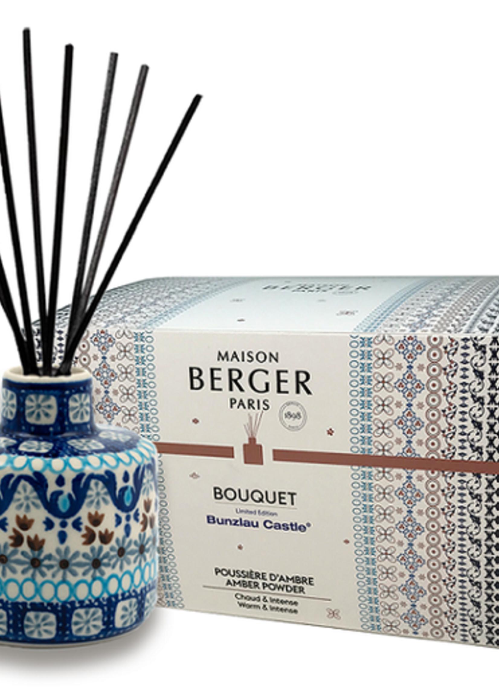 Parfum de Berger  Bunzlau Castle Amber Powder