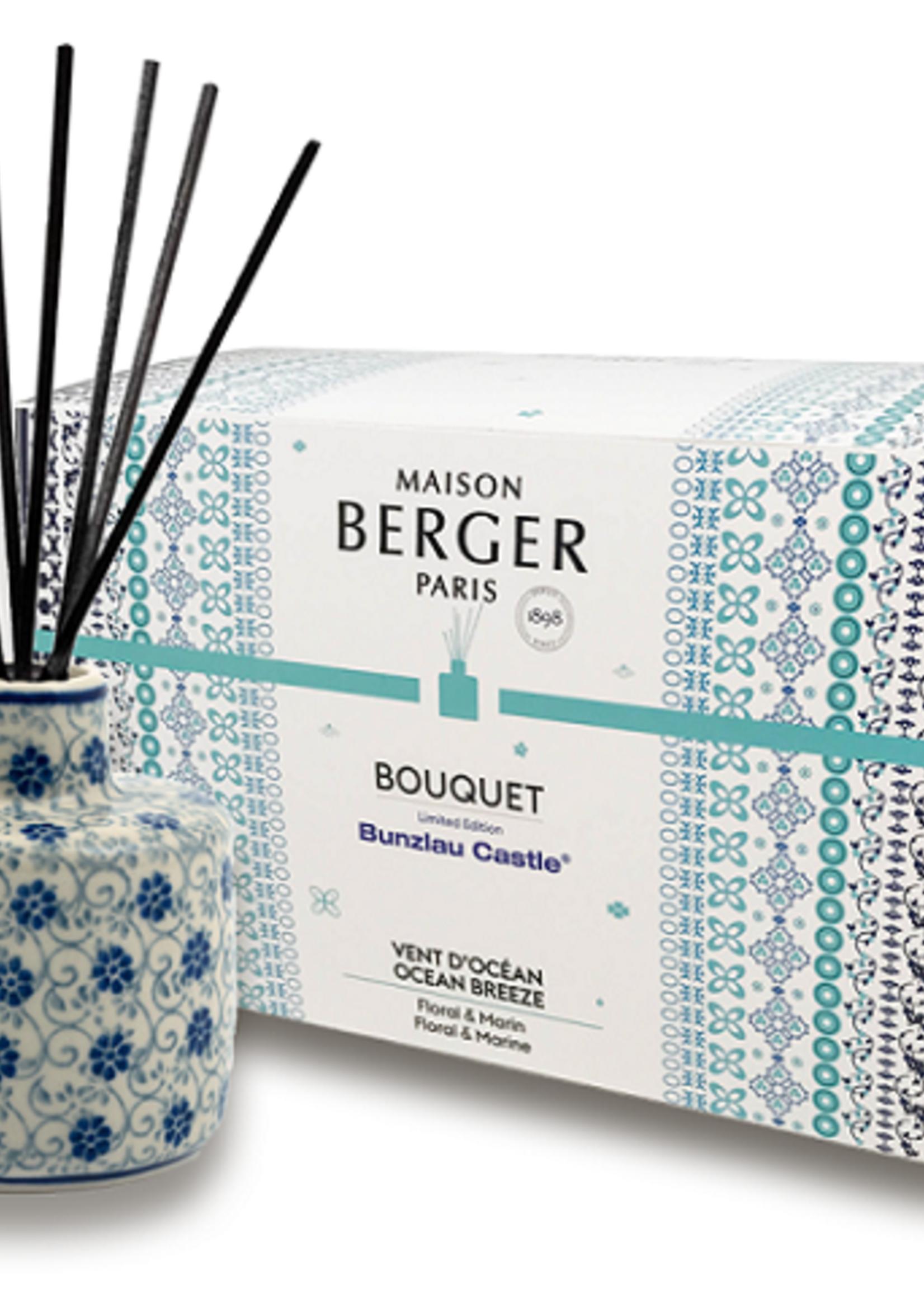 Parfum de Berger Bunzlau Castle Ocean Breeze