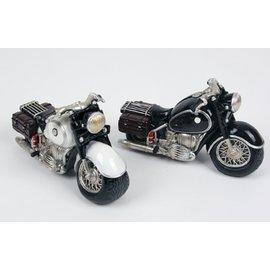 Spaarpot motor retro