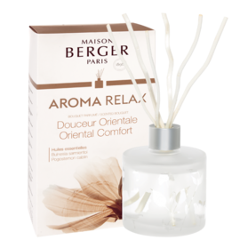 Parfum de Berger Parfumverspreider Aroma Relax