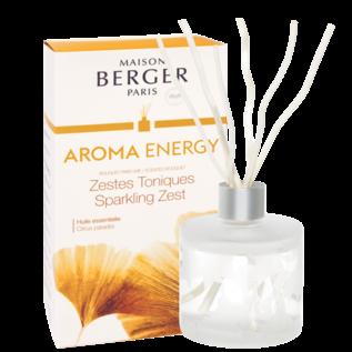 Parfum de Berger Parfumverspreider Aroma Energy