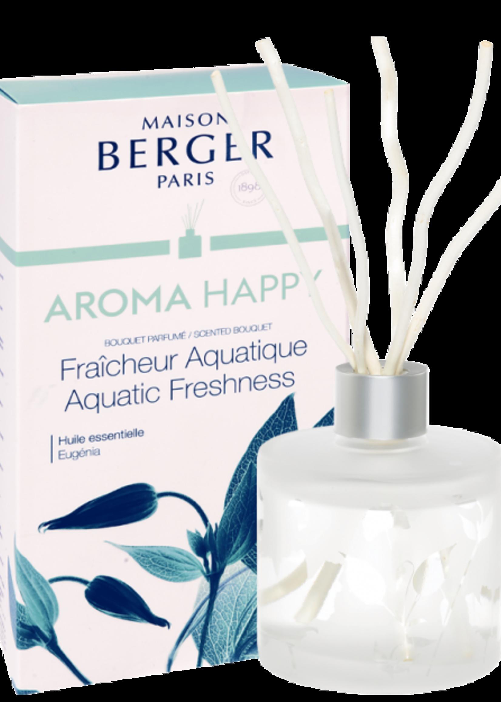 Parfum de Berger Parfumverspreider Aroma Happy
