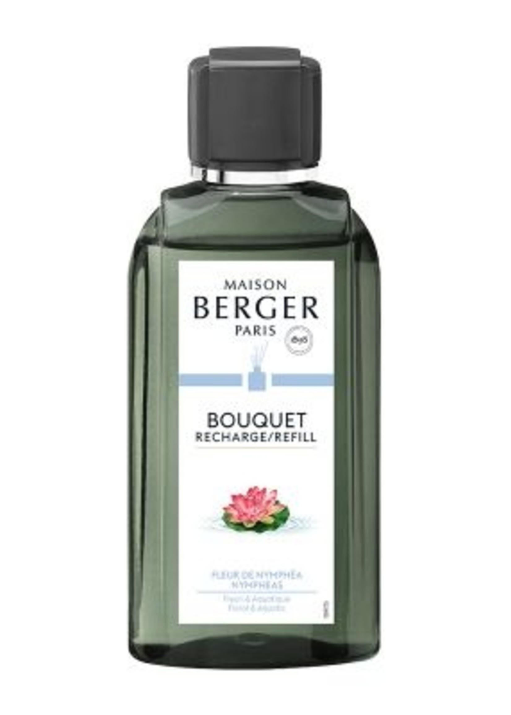 Parfum de Berger Navulling Parfum Berger Fleur de Nymphéa