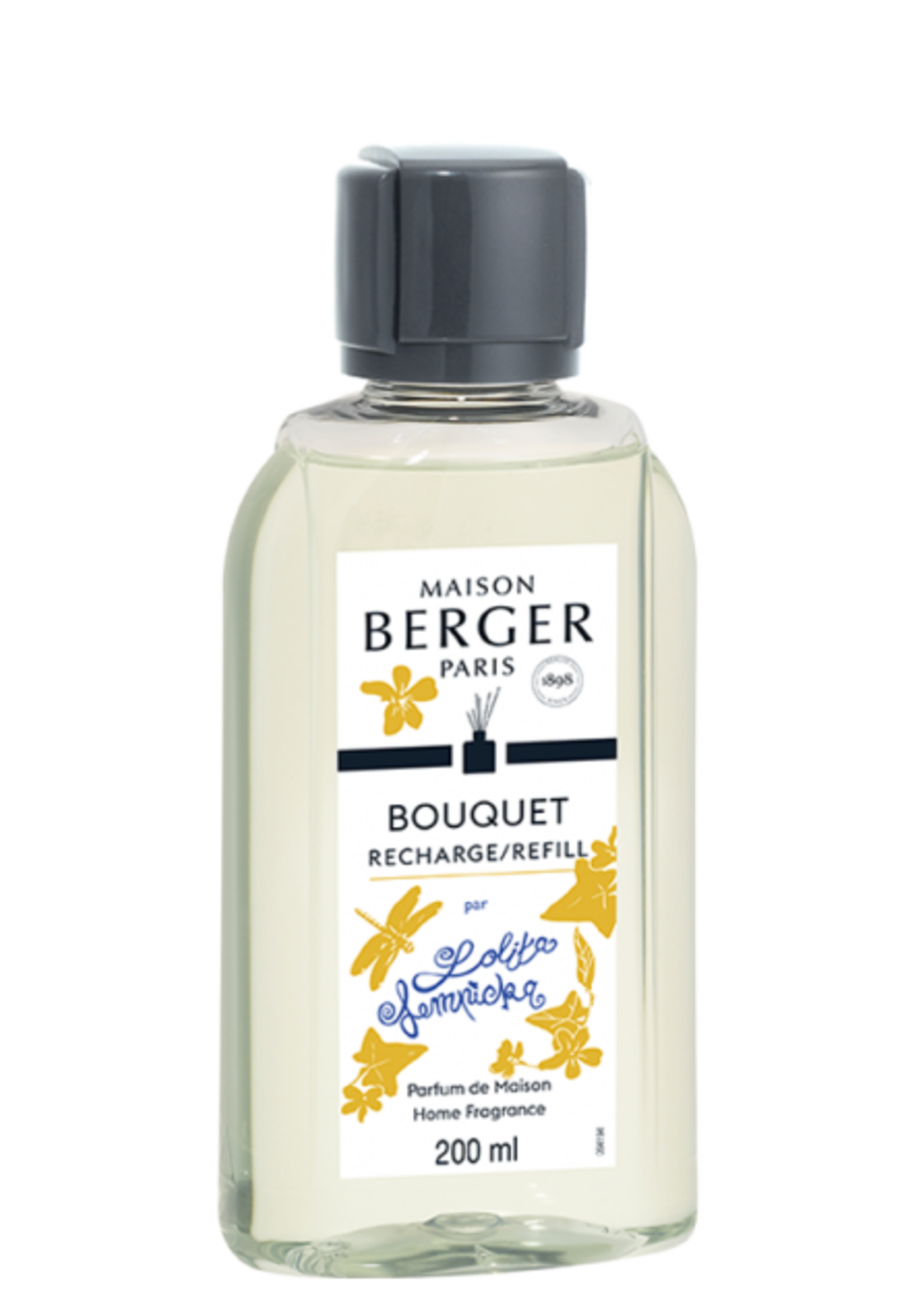 Parfum de Berger Navulling Parfum Berger Lolita lempicka