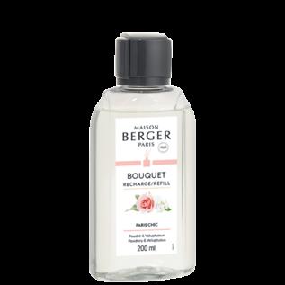 Navulling Parfum Berger Paris Chic