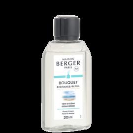 Parfum de Berger Navulling Parfum Berger Vent D'Océan