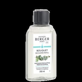 Parfum de Berger Navulling Parfum Berger Fraîcheur D'Eucalyptus