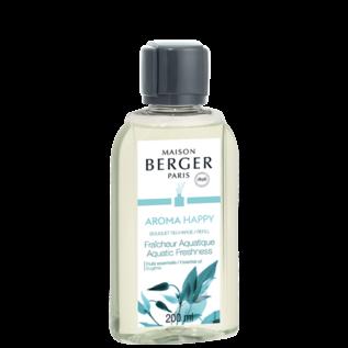 Parfum de Berger Navulling Parfumverspreider Aroma Happy