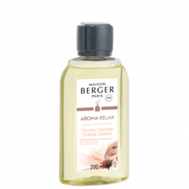 Parfum de Berger Navulling  Parfumverspreider Aroma Relax
