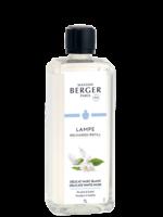 Lampe Berger Huisparfum Délicat Musc Blanc